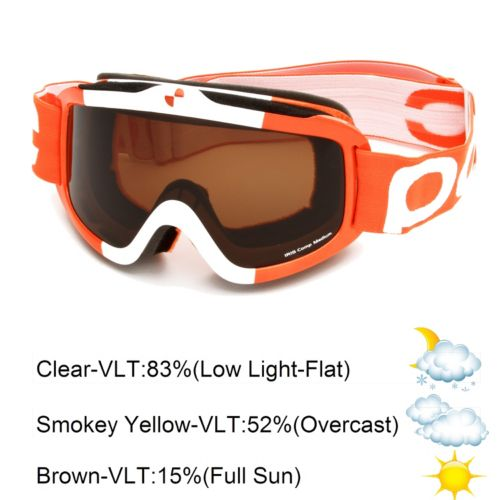 POC Iris Comp Medium Goggles 2013