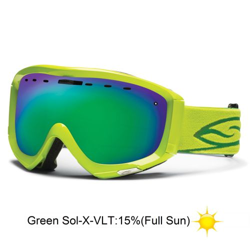 Smith Prophecy Goggles 2013